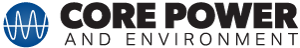 CORE POWER INC. Logo