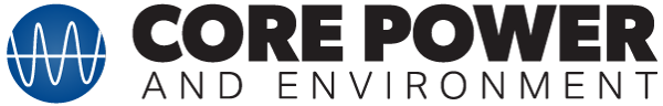 CORE POWER INC. Retina Logo