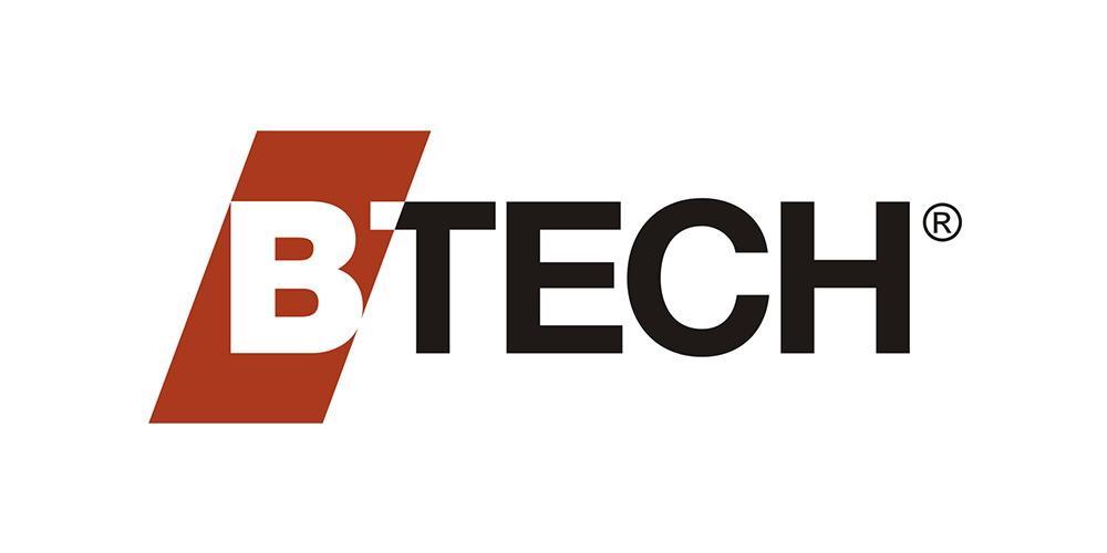 Btech Battery Monitoring Logo