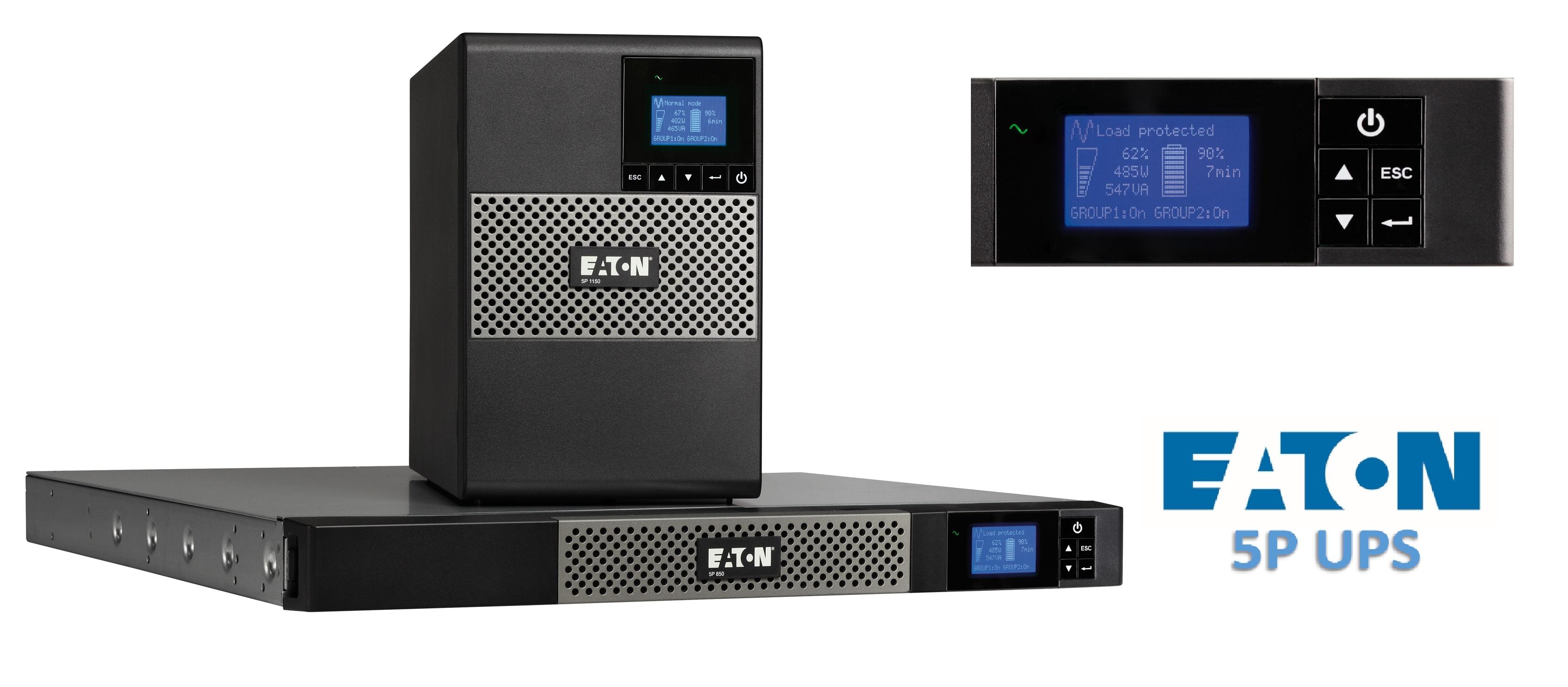Eaton 5P UPS