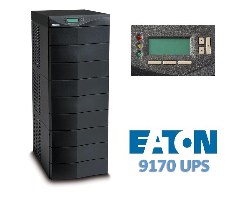 Eaton 9170 UPS