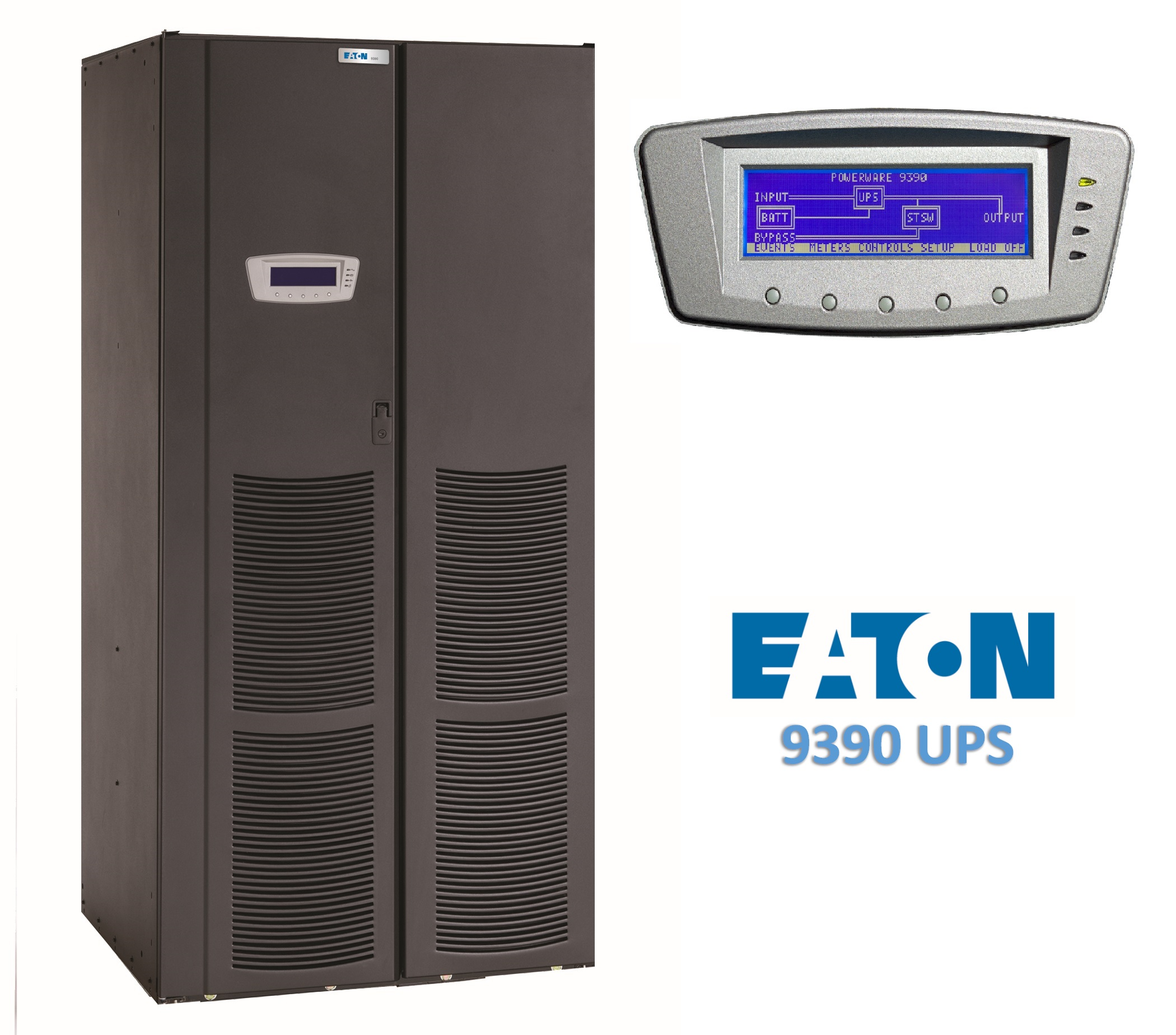 management mount rackmount rack powerware ups systems family discover solutions power ecomp mge eaton