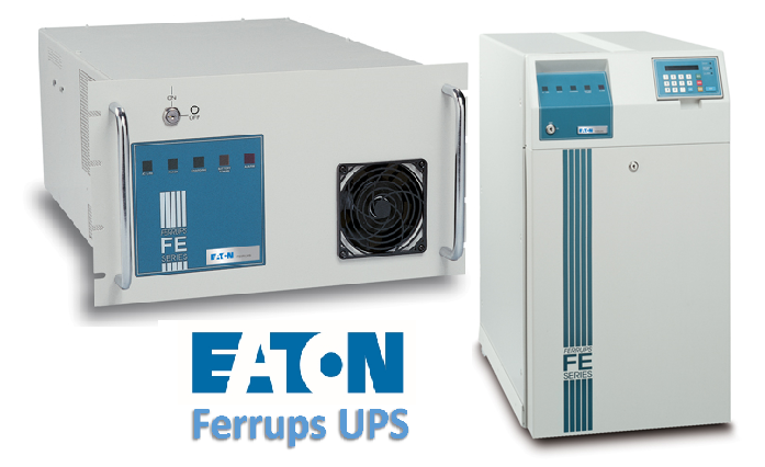 Eaton Ferrups UPS