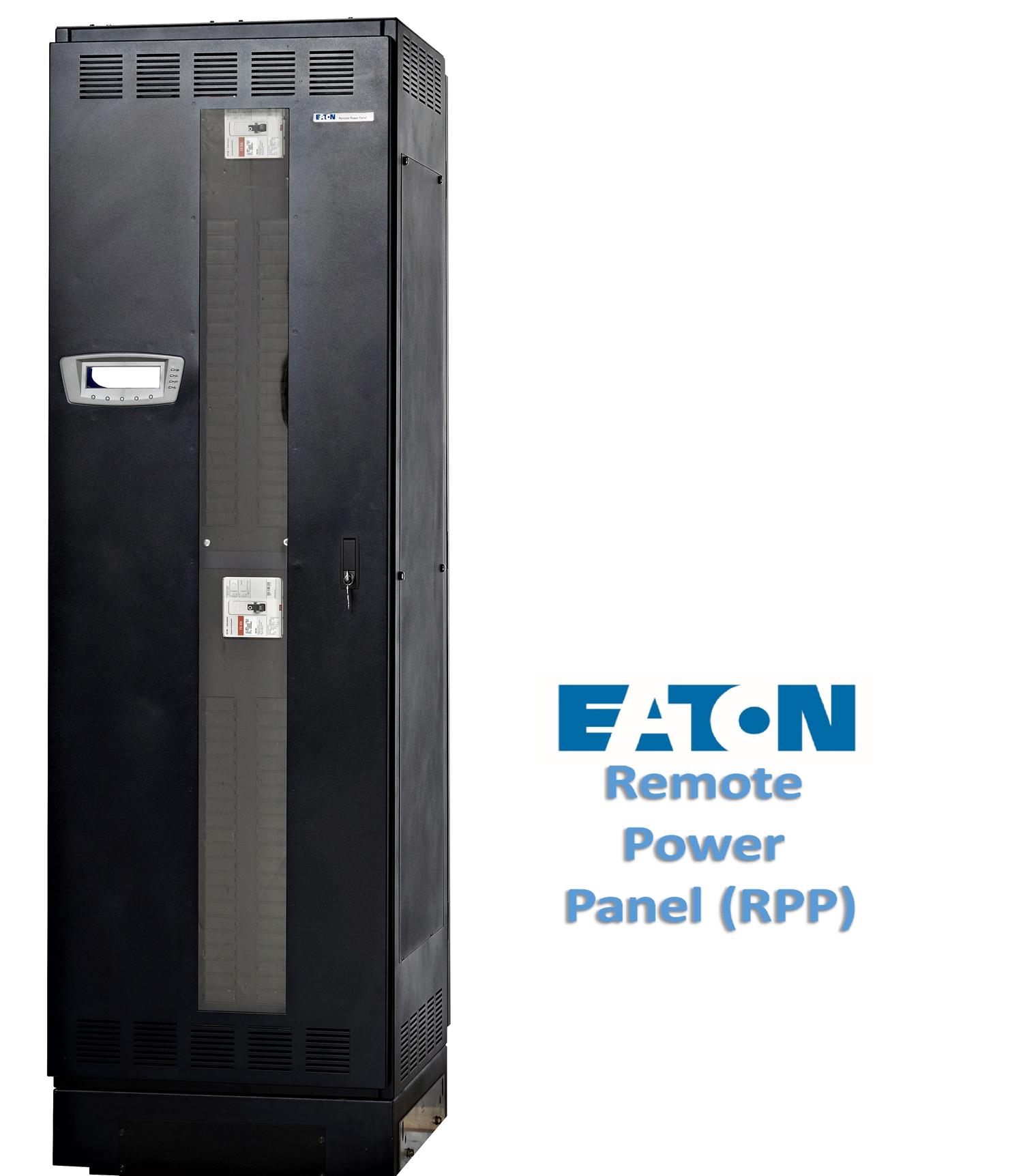 Eaton RPP