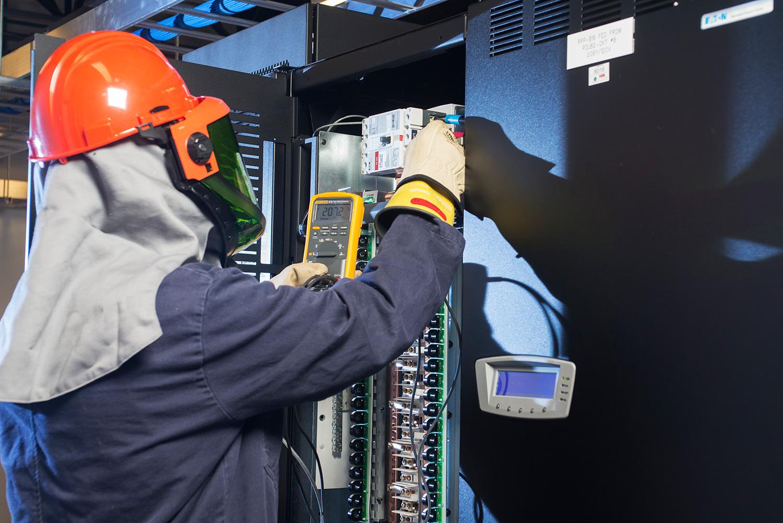 Eaton UPS Preventive Maintenance