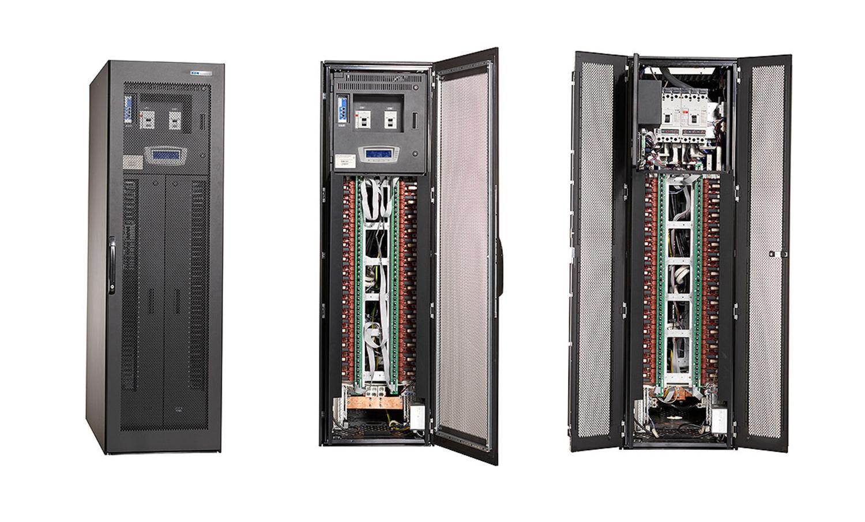 Eaton Power Distribution Rack PDR