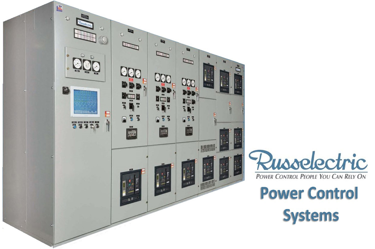Russelectric Power Control Systems