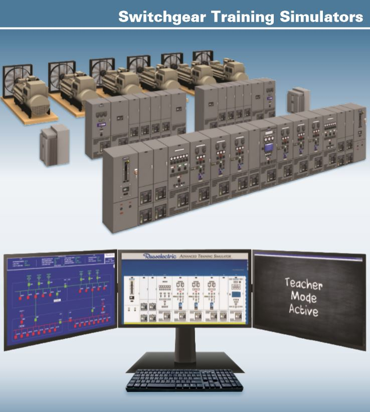 Russelectric Switchgear