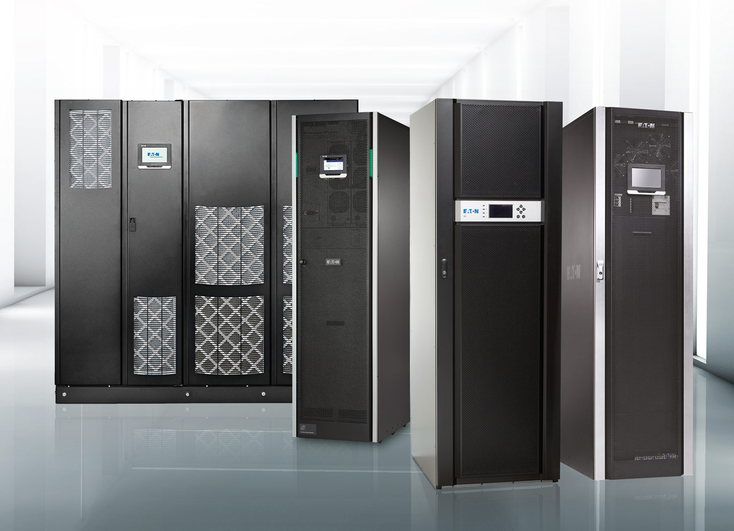 Eaton 3 Phase Products