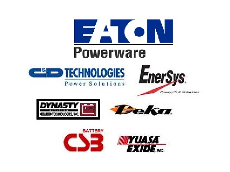 Battery Brands