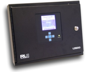 RLE Water Detection